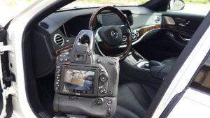 צילום מקצועי למכור את הרכב